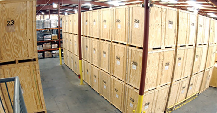 Storage Facilities in AZ - Family Moving and Storage