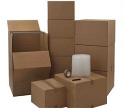Packing and Storage in AZ - Family Moving and Storage