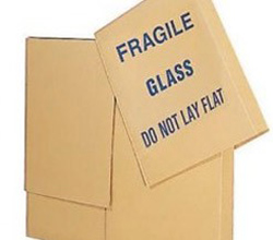 Fragile Packing in AZ - Family Moving and Storage